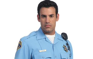 security-guard-person